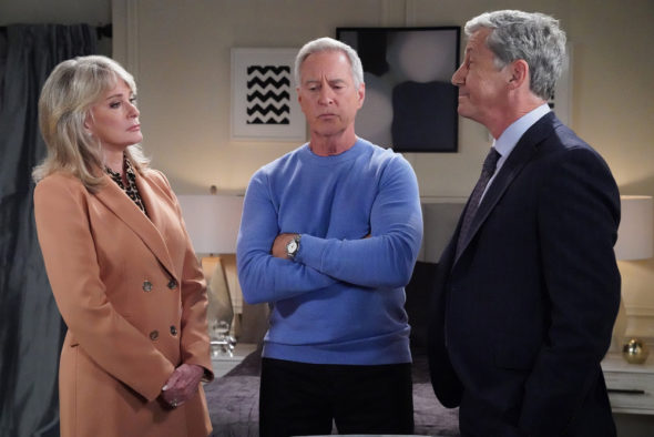 Days of Our Lives: Beyond Salem TV show on Peacock: canceled or renewed for season 2?
