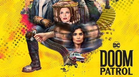 Doom Patrol TV show on DC Universe: canceled or renewed?