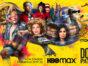 Doom Patrol TV show on HBO Max: canceled or renewed for season 4?