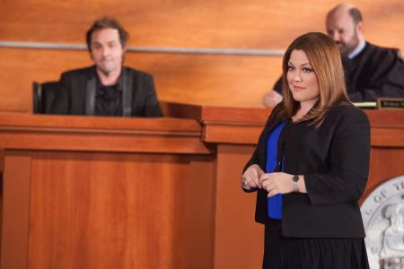 Drop Dead Diva TV Show on Lifetime: canceled or renewed?