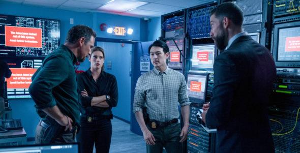 FBI TV show on CBS: season 4 ratings
