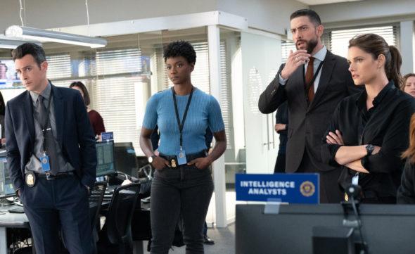 FBI TV show on CBS: canceled or renewed for season 5?