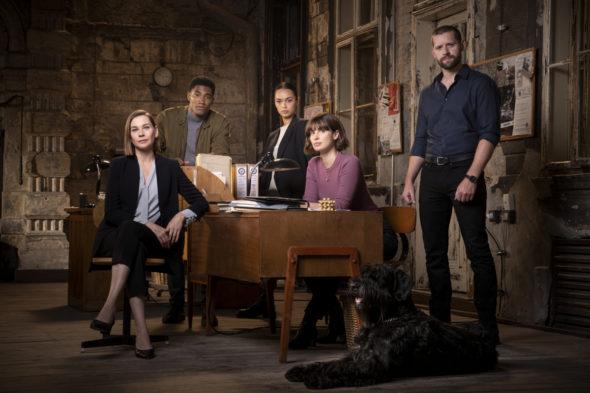 FBI: International TV show on CBS: canceled or renewed?