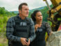 FBI: Most Wanted TV show on CBS: season 3 ratings