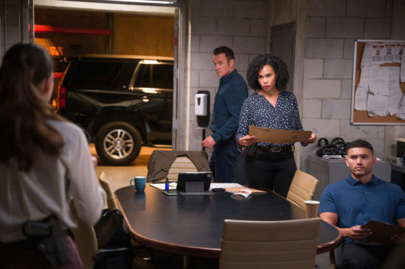 FBI: Most Wanted TV show on CBS: canceled or renewed for season 4?