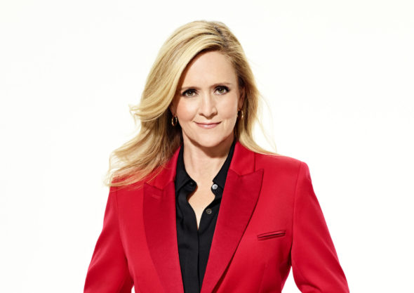 Full Frontal with Samantha Bee TV show on TBS: season 7 renewal