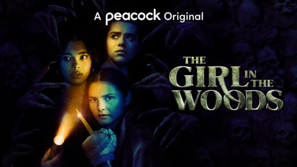 The Girl in the Woods TV Show on Peacock: canceled or renewed?