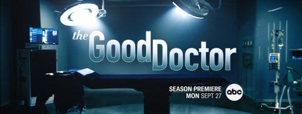 The Good Doctor TV show on ABC: season 5 ratings
