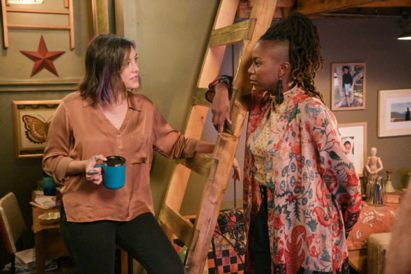 Home Economics TV show on ABC: canceled or renewed for season 3?