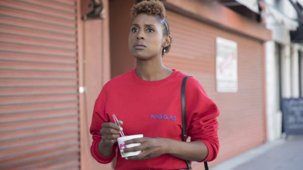 Insecure TV Show on HBO: canceled or renewed?