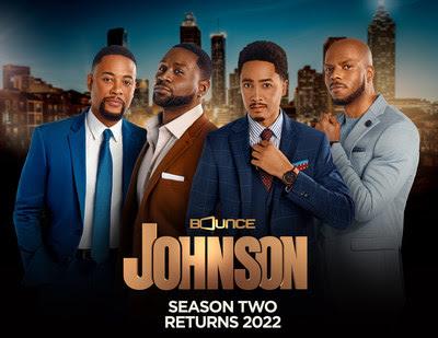 Johnson TV Show on Starz: canceled or renewed?