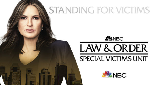 Law & Order: Special Victims Unit TV show on NBC: season 23 ratings