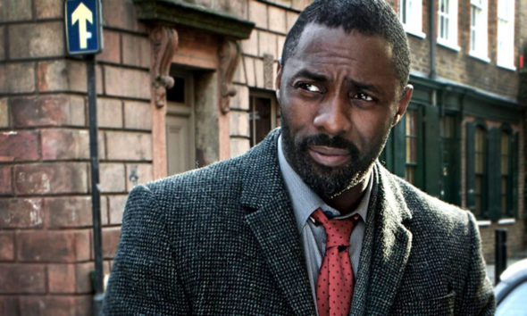 Luther TV show on BBC America: season four (canceled or renewed?)