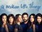 A Million Little Things TV show on ABC: season 4 ratings