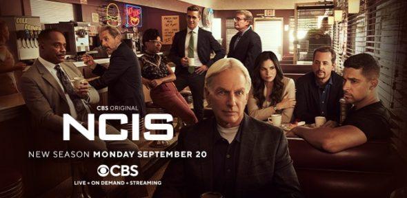 Programa de televisión de NCIS en CBS: clasificaciones de la temporada 19