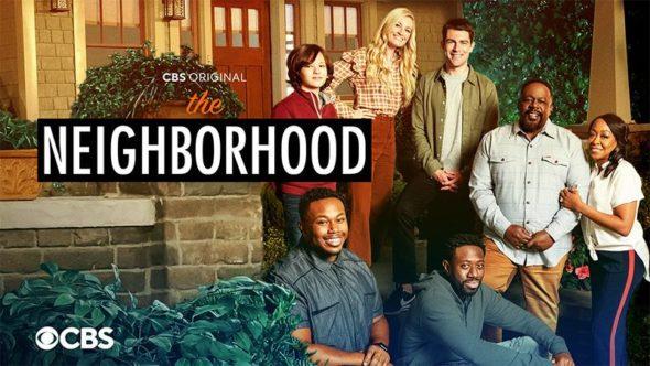The Neighborhood TV show on CBS: season 4 ratings
