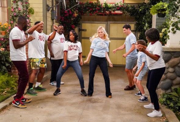 The Neighborhood TV show on CBS: canceled or renewed for season 5?