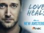 New Amsterdam TV show on NBC: season 4 ratings