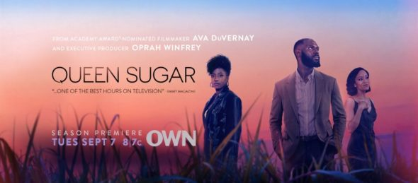 Queen Sugar TV show on OWN: season 6 ratings