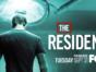 The Resident TV show on FOX: season 5 ratings