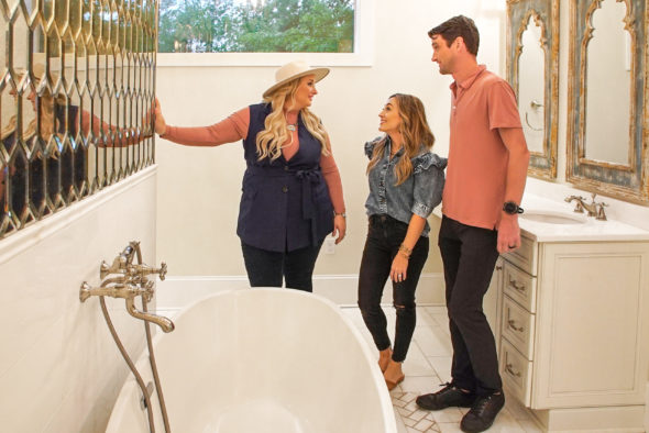 Selling the Big Easy TV Show on HGTV: canceled or renewed?