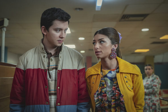 Sex Education TV show on Netflix: canceled or renewed for season 4?