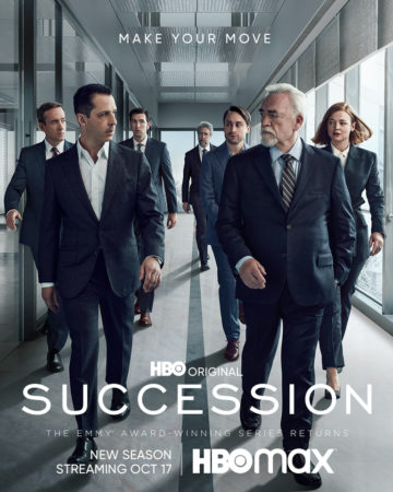 Succession TV show on HBO: (canceled or renewed?)