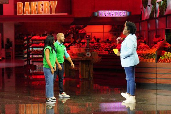 Supermarket Sweep TV show on ABC: canceled or renewed for season 3?