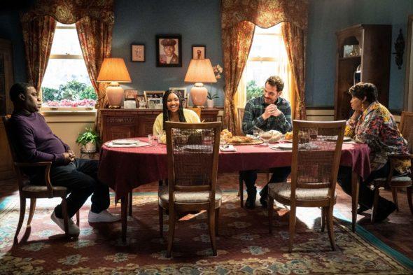 The Last OG TV show on TBS: (canceled or renewed?)