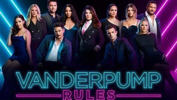 Programa de televisión Vanderpump Rules en Bravo: (¿cancelado o renovado?)