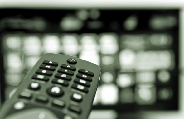 Viewer Votes for 2021-22 network TV shows