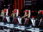 The Voice TV show on NBC: canceled or renewed for season 22?