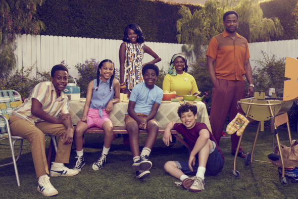 The Wonder Years (2021) TV show on ABC: canceled or renewed?