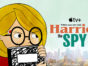 Harriet the Spy TV Show on Apple TV+: canceled or renewed?