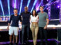 America's Got Talent: Extreme TV Show on NBC: canceled or renewed?