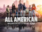 All American TV show on The CW: season 4 ratings