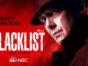 The Blacklist TV show on NBC: season 9 ratings