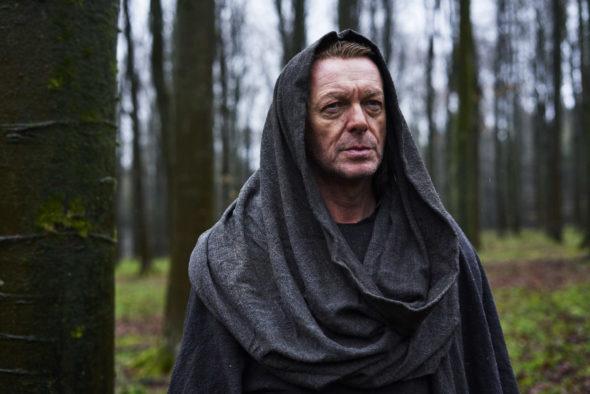 Britannia TV Show on EPIX: canceled or renewed?
