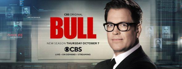 Bull TV show on CBS: season 6 ratings