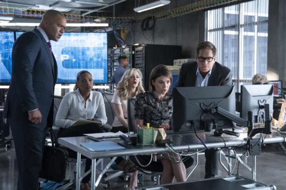 Bull TV show on CBS: canceled or renewed for season 7?
