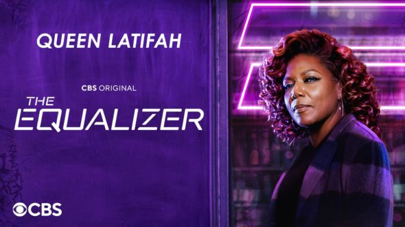 The Equalizer TV show on CBS: season 2 ratings