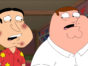 Family Guy TV show on FOX: (canceled or renewed?)