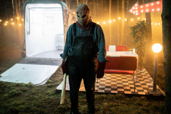 Killer Camp TV show on The CW: canceled or renewed for season 3?