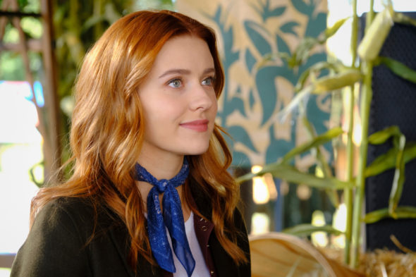 Nancy Drew TV show on The CW: canceled or renewed for season 4?