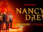Nancy Drew TV show on The CW: season 3 ratings