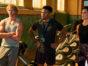 NCIS: Los Angeles TV show on CBS: canceled or renewed for season 14?