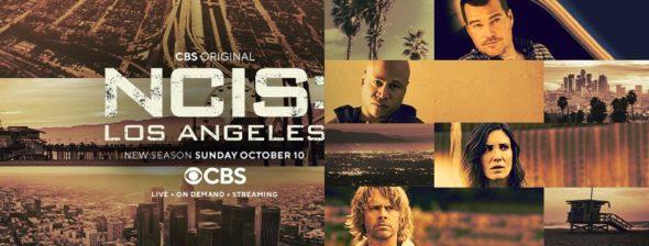 NCIS: Los Angeles TV show on CBS: season 13 ratings