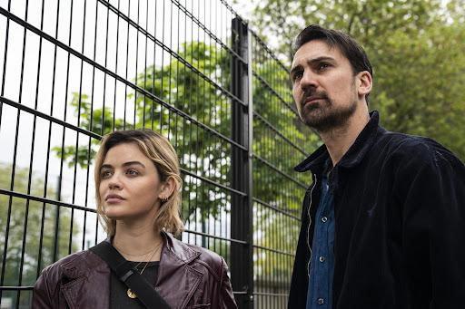 Ragdoll TV Show on AMC+: canceled or renewed?
