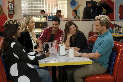 Saved by the Bell TV show on Peacock: canceled or renewed?
