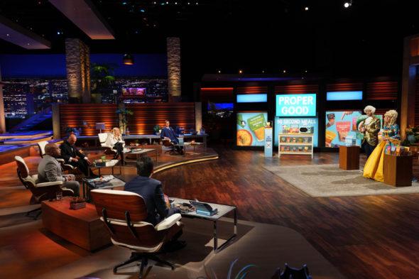 Shark Tank TV show on ABC: canceled or renewed for season 14?